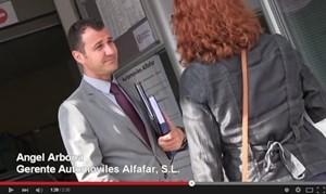 video spots corporativos en Valencia