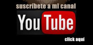 canal de Youtube de Spotvalencia