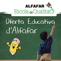 Oferta educativa en Alfafar