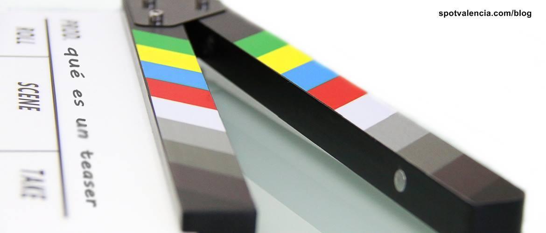 Que es un teaser y como usarlo en nuestra estrategia de videomarketing