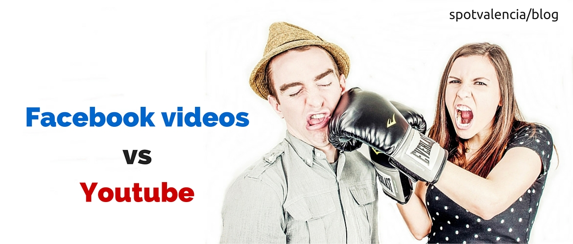 Facebook videos versus Youtube