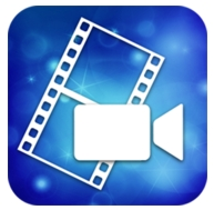 PowerDirector editor video android