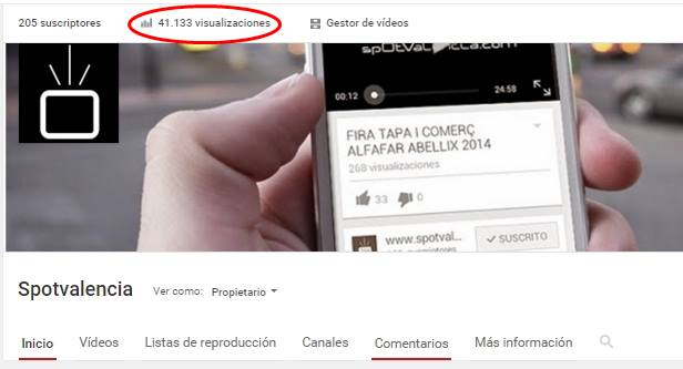como encontrar youtube analytics