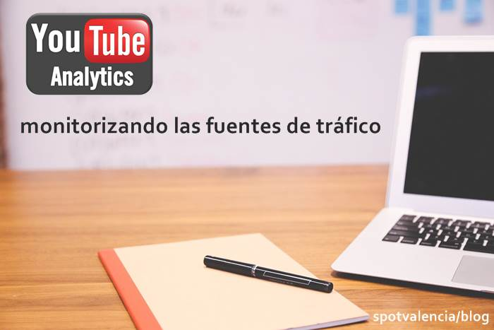 fuentes de trafico youtube