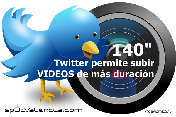 videos larga duracion en twitter