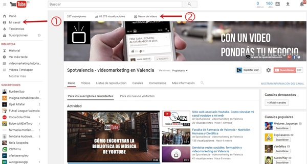 encontrar-biblioteca-de-musica-de-youtube