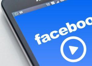 videos portada facebook en telefonos movil
