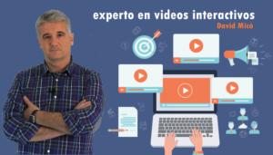 expertos en videos interactivos